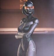 EDI- Mass Effect 3