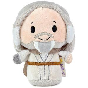 Itty Bittys Star Wars The Last Jedi Luke Skywalker