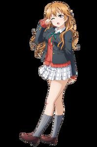 Kanata School Uniform