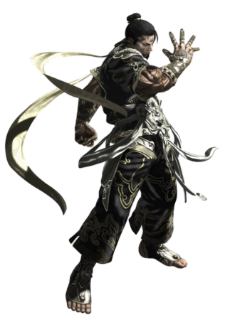 Yasha (Asura's Wrath)