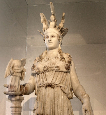 Athena (mythology)
