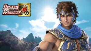 Dynasty Warriors 9 - Yue Jin's End (Pride in Oneself)