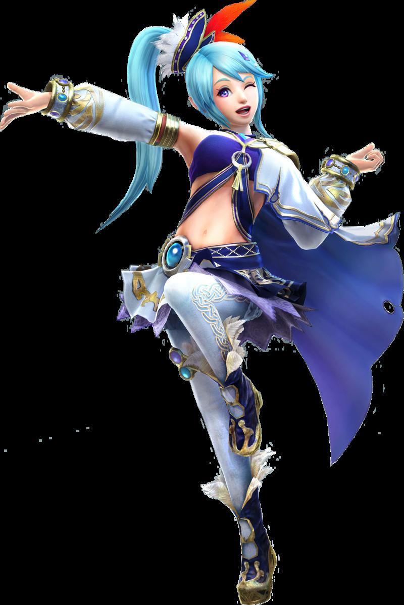 Lana (The Legend of Zelda)