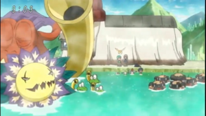 Relaxation in hot springs still continues (Ep. 57)