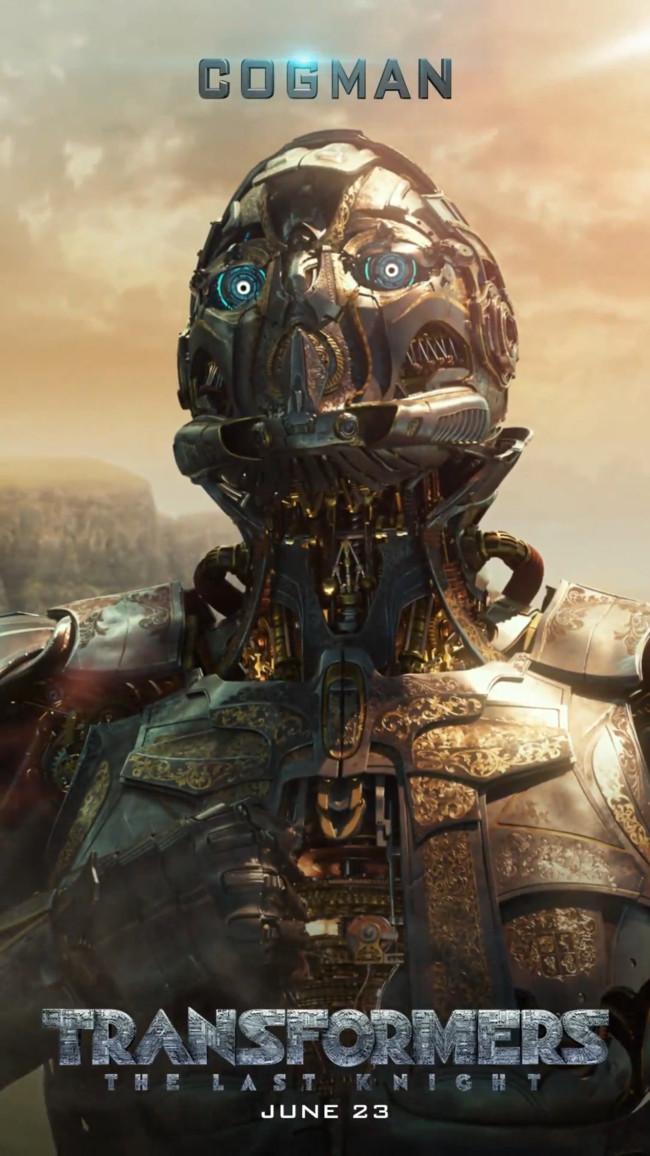 Cogman (Transformers Cinematic Universe)