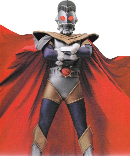Ultraman King