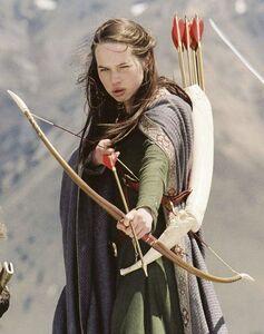 Anna Popplewell as Susan Pevensie 13666