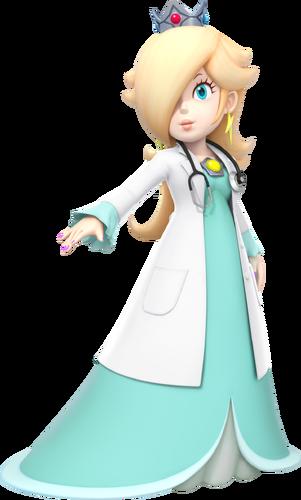 Doctor attire
