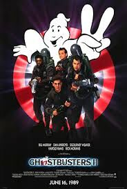 Ghostbusters 7