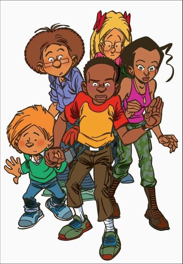 Children of Fortville
