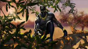 Black-Panther-MUA