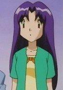 Florinda Showers (Pokémon)