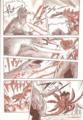 Godzilla vs Destoroyah Manga Page 11