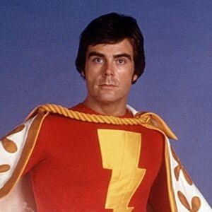 Jackson Bostwick Captain-Marvel