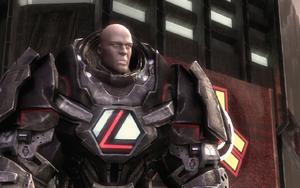 Lex luthor Heroic