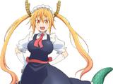 Tohru (Miss Kobayashi's Dragon Maid)