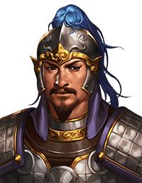 Xiahou Ba (ROTKLCC)