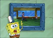 You know what, Mr. Krabs?