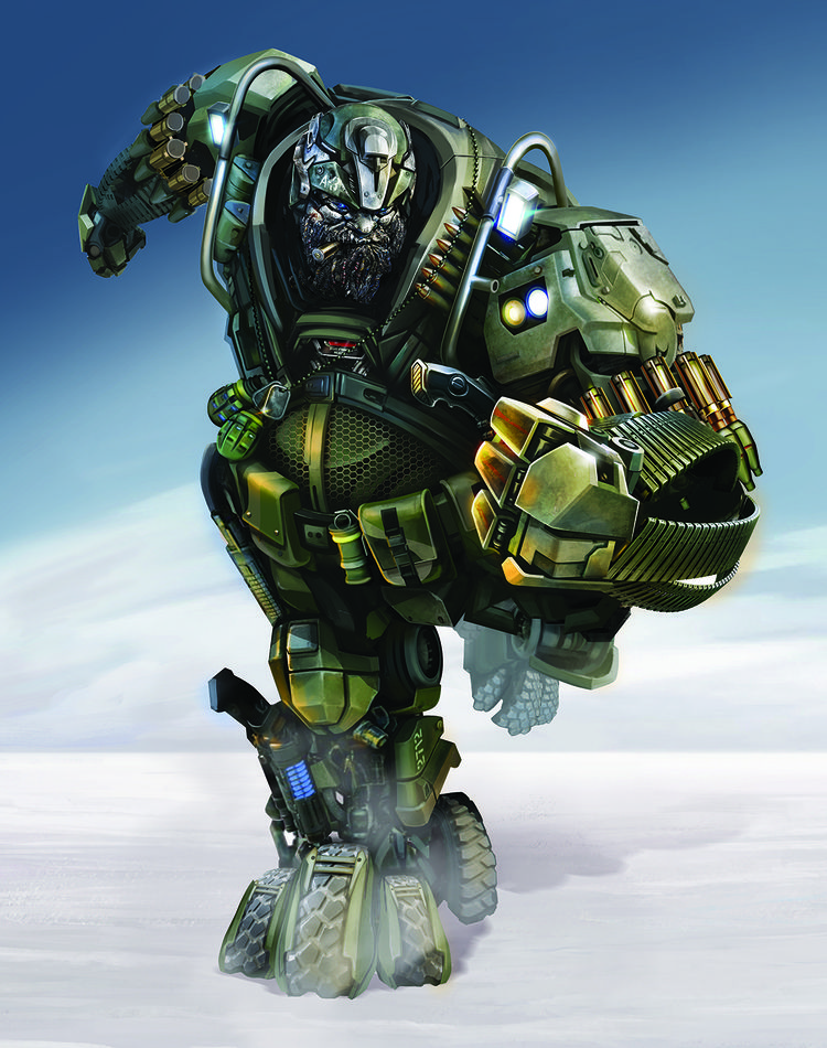 Hound (Transformers Cinematic Universe)
