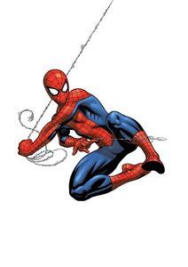 Amazing Spider-Man Vol 3 1 McGuinness Variant Textless