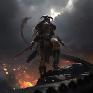 DragonbornCard