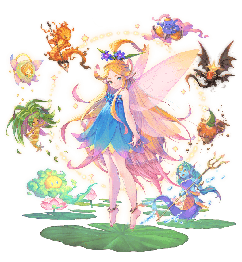 Faerie (Trials of Mana)