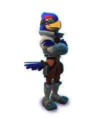 Falco (Starlink)