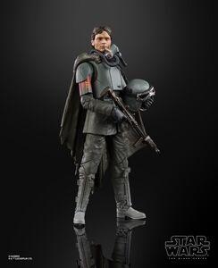 Han Solo Mudtrooper - Black Series