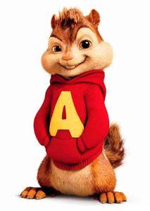 Alvin Live Action