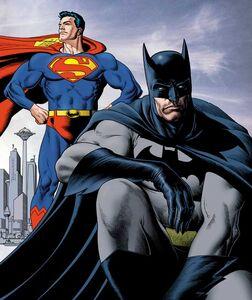 Batman-and-Superman