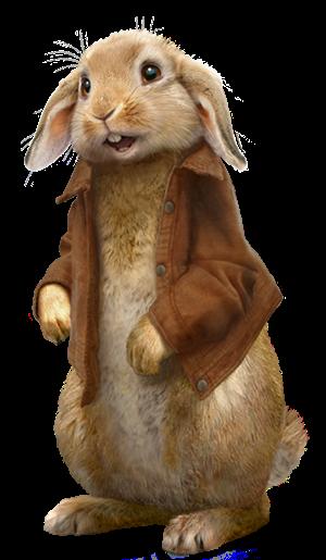 Benjamin Bunny (2018)