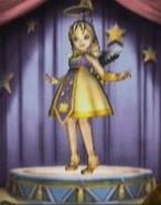 Cornelia, Angel of Light
