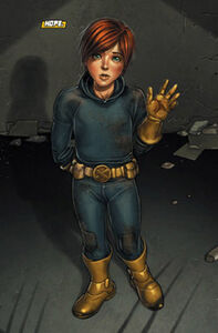 Hope Summers (Earth-616) from X-Force Cable Messiah War Vol 1 1 0001