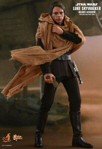 Hot-toys Luke Skywalker ROTJ