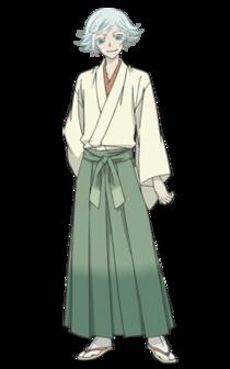 Mizuki