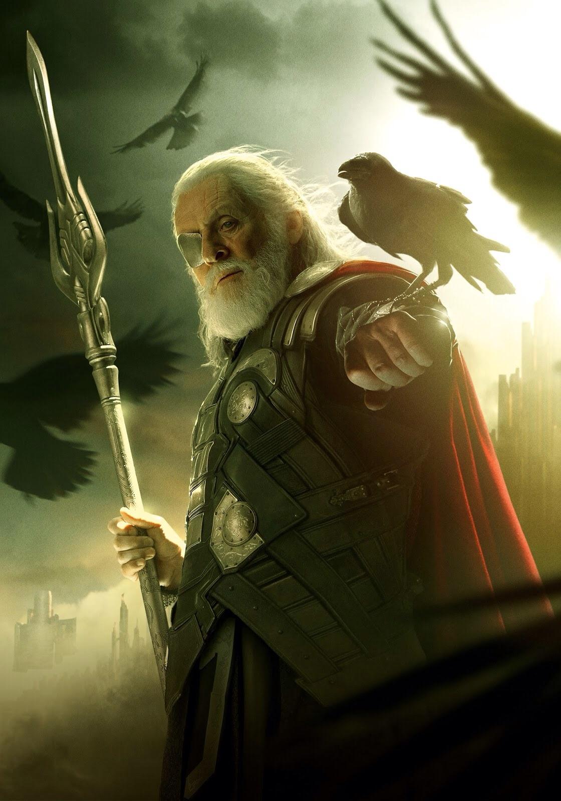 Odin Borson (Marvel Cinematic Universe)