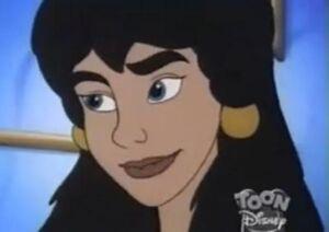 Sadira (Aladdin)
