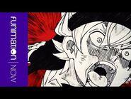 Black Clover – Opening Theme 2 – PAiNT it BLACK