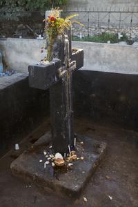 Cross of Baron Samedi