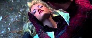 Gwen's death