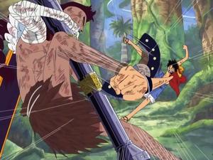 Luffy270