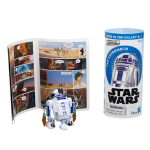 R2-D2 - SW Galaxy of Adventures