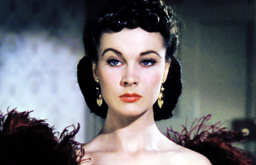 Scarlett O'Hara (Gone with the Wind)