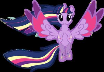 Rainbow Powered
