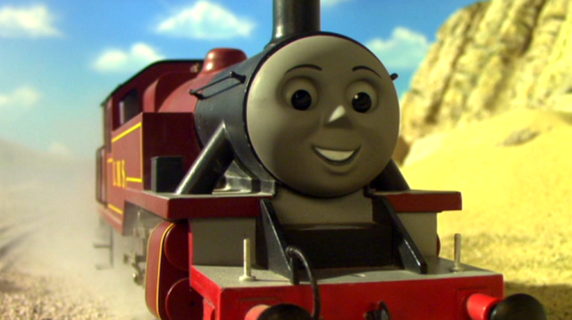 Arthur (Thomas the Tank Engine)
