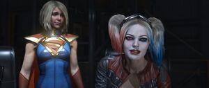 Harley Kara
