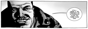 Issue107Negan