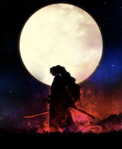Moon yoriichi
