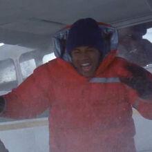 Ted arrives in Alaska.jpg