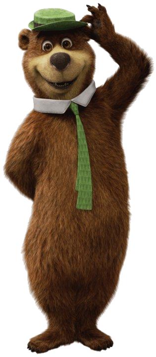 Yogi Bear Heroes Wiki Fandom